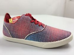 Casual, Daily wear Kayvee Footwear Checkmate Canvas Shoe