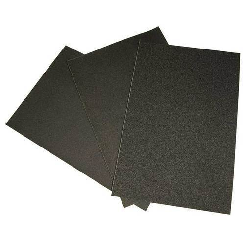Emery Paper - Emery Paper Grades Manufacturer from Ahmedabad