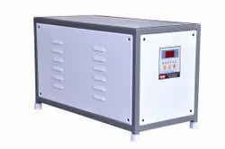 15 KVA Single Phase Wide Range Servo Stabilizer