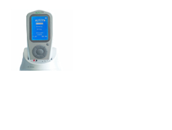 AIR DUST PARTICLE COUNTER