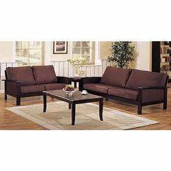 Branded Wooden Sofa Set