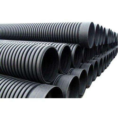 Pvc Drainage Pipe At Rs 70 Kilogram Polyvinyl Chloride