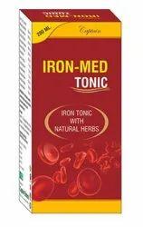Iron Med Tonic