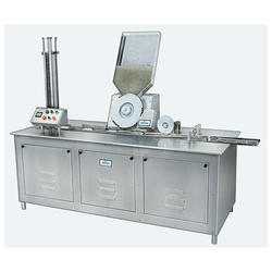Ampoule Paper Rondo Tray Packing Machine