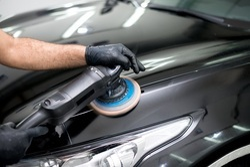 Car Polishing Service (1-step & 4-step)