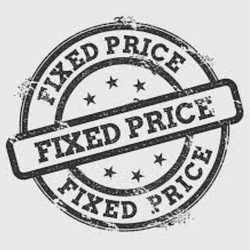 Fixed Price Projects Managment Service