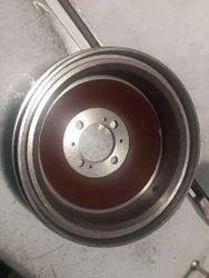 Metal Three Wheeler Brake Drum