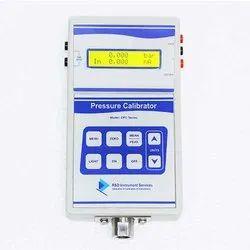 EPC Series Pressure Calibrator