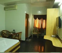 A/C Standard Double Room Rental Services