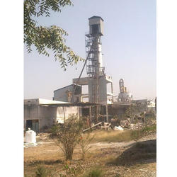 Sulphur Free Lime Calcination Plant