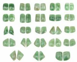 Natural Aventurine Gemstone Cabochon