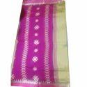 Ethnic Silk Saree