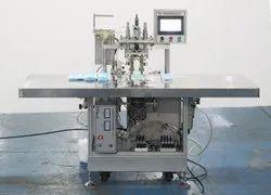 Mask Making Machine With Latest Technology