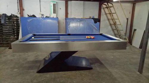 Luxury Billiard Table