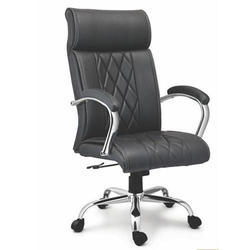 SPS-119 High Back Black Director Chair