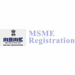 SSI & MSME Registration Services