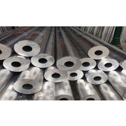 Mill Finish Aluminum Pipes