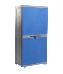 Cello compact Novelty Big cabinet Or Plastic Cupboard