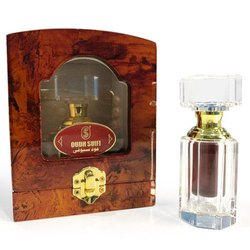 Oudh Suifi Attar Oil