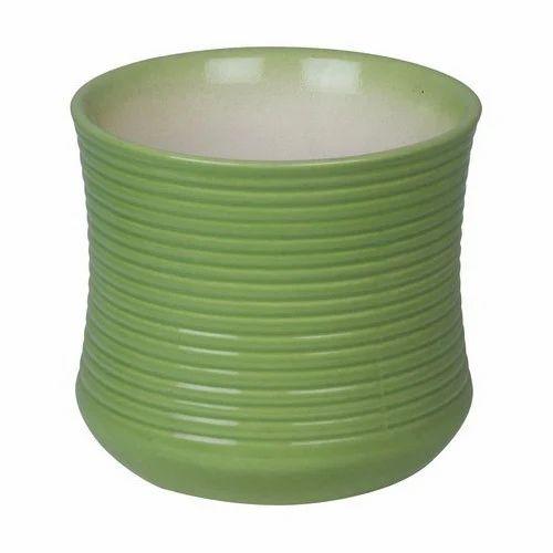Classy Ceramic Planter