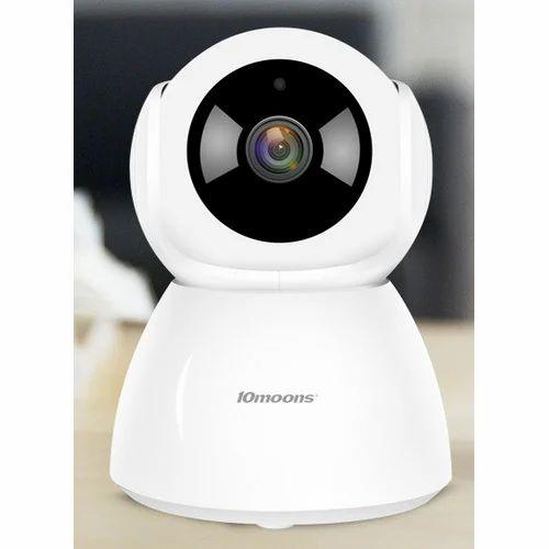 Cctv Wifi Ip Camera