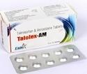 Telmisartan 40 Mg & Amlodipine Tablets 5 Mg