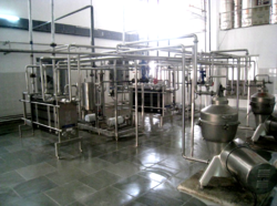 Our range of Dairy Processing Equipment