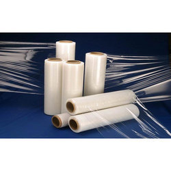 Stretch Film for Wrapping
