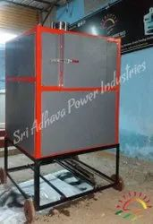 Solid Waste Portable Incinerator