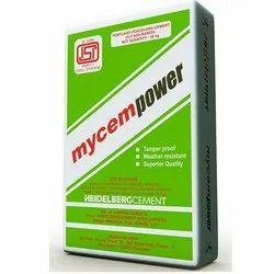 Mycem 50 Kg Slag Cement
