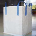 Plain Flexible Intermediate Bulk Container (fibc) Bags, Thickness: 25 Micron