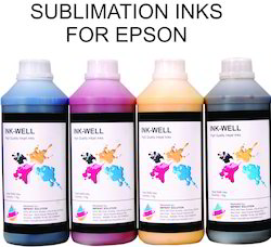 Sublimation Ink for Epson Sure Color T5270