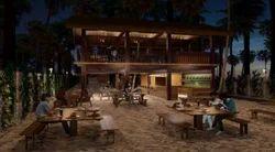 Beach Club Amenities Service