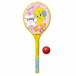 Large Racket Set For Kids