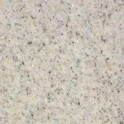Polished Classy White Granite Tile