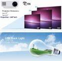 TS-HD04 LED Projector