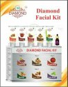 Diamond Gold Facial Kit