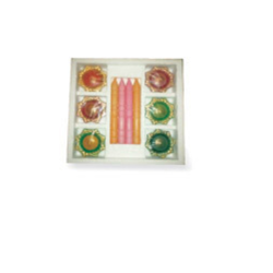 Thermocol Candle Packaging Materials