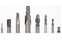 Ss Industrial Brazed Carbide Reamers