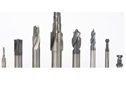 Industrial Brazed Carbide Reamers