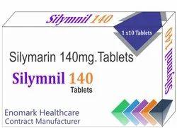 Silymarin Tablet