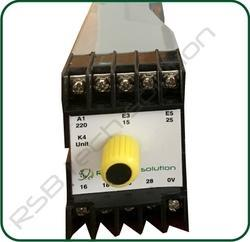 RSB Off Delay Timer