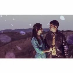 5-6 Hours Depends Pre Wedding Videography Service, pune