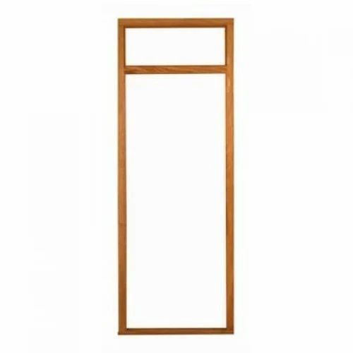 Arch Wooden Door Frame, Rs 2000 /piece, Shankerlal Narayenlal | ID ...