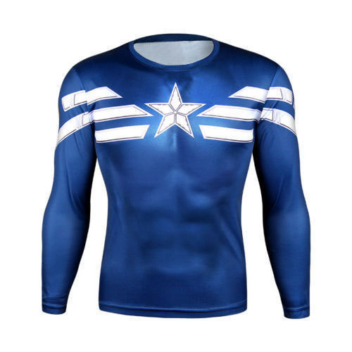 Compression Sports T-Shirt at Rs 430  piece  68d106e08