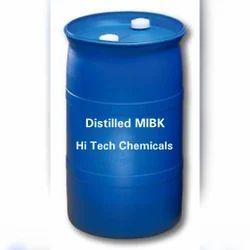 Distilled MIBK