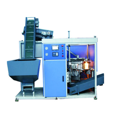 Pet Bottle Moulding Machine
