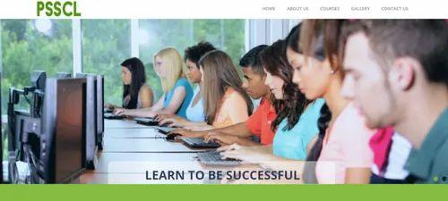 Web Site Development Services