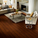 Cherry Carbonised Engineered Wooden Flooring