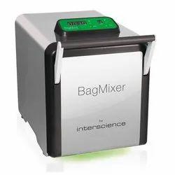 Interscience BagMixer 400 S